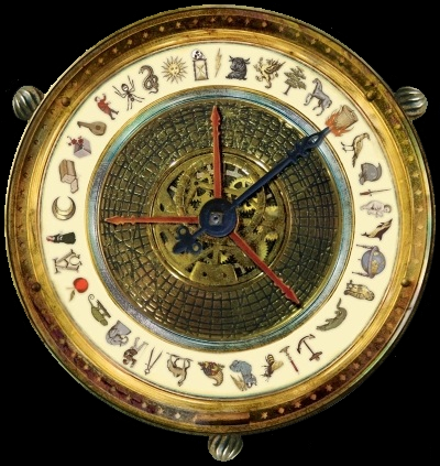the Golden Compass - la Bussola d'oro