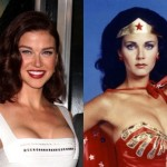 Adrianne Paliki and Linda Carter