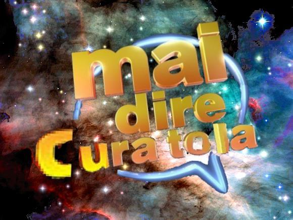 Mai dire Curatola...