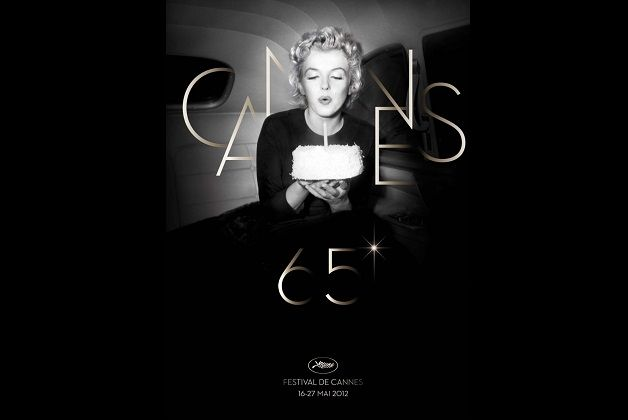 Festival-di-Cannes-2012-poster-Marilyn-Monroe