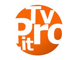 TvPro Logo