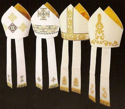 tiara del papa pope's tiara