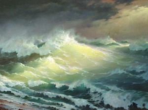 George Dmitriew ( Russia, nato nel 1957)