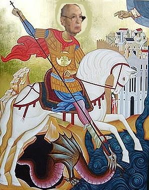 san Giorgio Napolitano