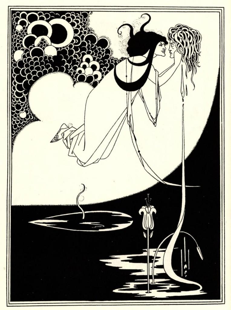 Oscar Wilde' Salome