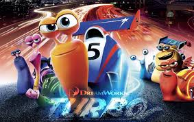 Turbo Dreamworks