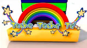 Teche Teche té logo ufficiale