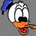 Pasquale Curatola's Donald Duck