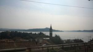 Lago Maggiore (IT -CH)