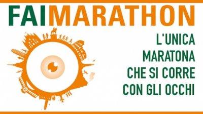 FAImarathon 2015. Con il Gioco del Lotto e il FAI una Giornata FAI d'Autunno alla scoperta di un'Italia diversa