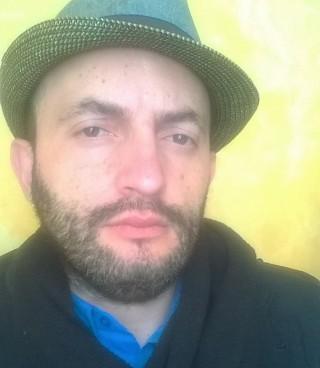 Pasquale Curatola informal