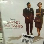 Saving Mr. Banks, the film.