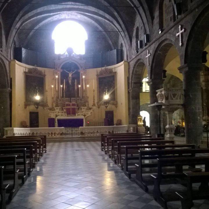 Chiesa dei Cavalieri dell'Ordine di Malta
