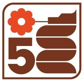 primo logo di Canale 5
