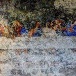 Ultima Cena, copia del monastero dei cappuccini di Saracena (CS)