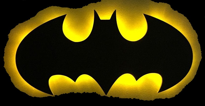 Batman the Light
