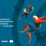 manifesto festival Venezia 2020