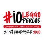 #ioleggoperché2020