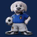 FIGC, Mascotte Italia di Rambaldi